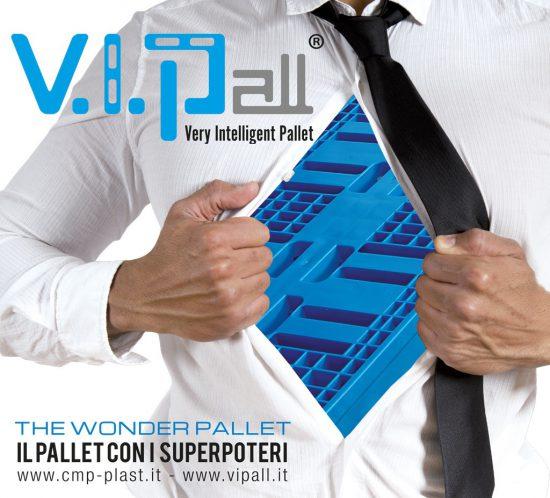 Vipall – Il pallet con i superpoteri