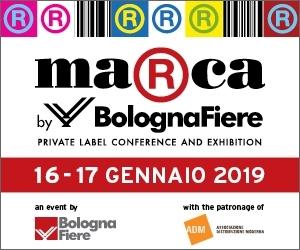 MARCA – Bologna 2019 January 16 – 17 Pad. 30 Stand A79