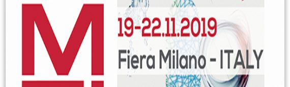 SIMEI – Milano 2019 November 19-22