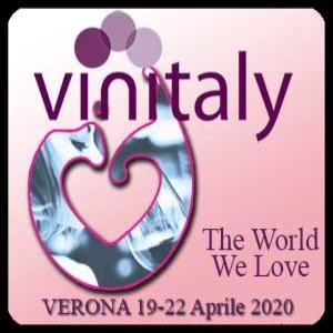 VINITALY – Verona 2020 April 19-22