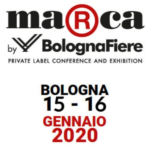 MARCA – Bologna 2020 January 15 – 16
