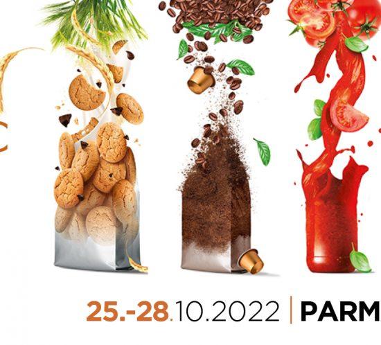 CIBUS TEC – PARMA 25-28 OCTOBER 2022