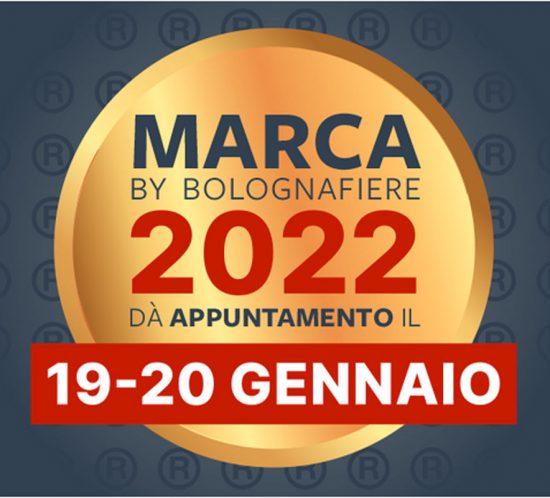 MARCA – Bologna 2022 January 19 – 20