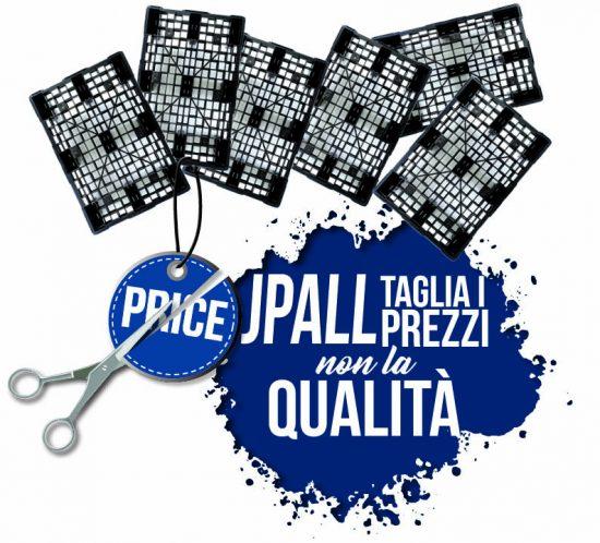 Jpall – Taglia i prezzi non la qualità